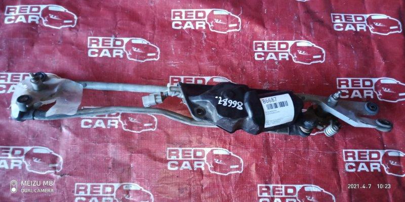 Мотор дворников Toyota Mark Ii GX90 (б/у)