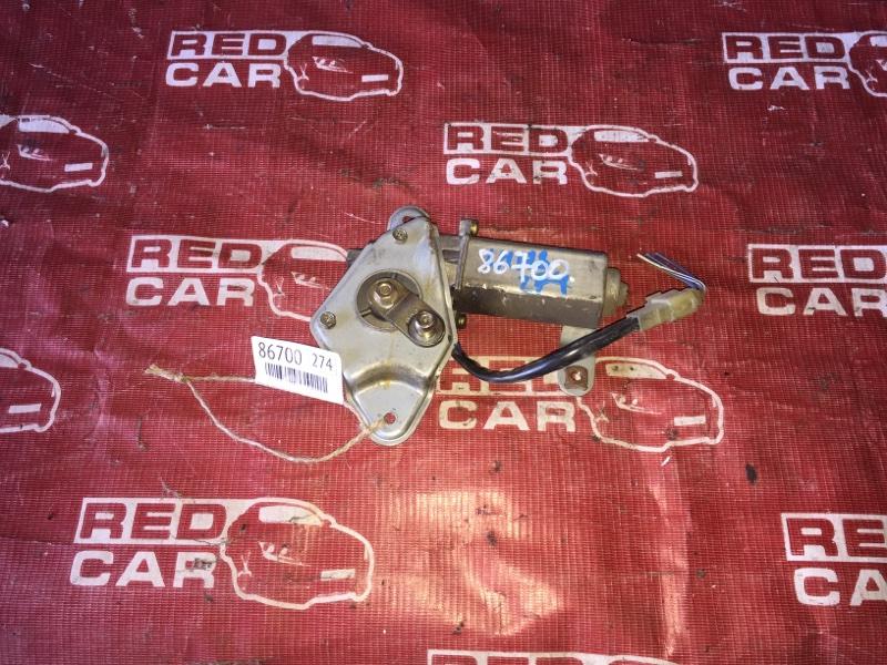 Мотор дворников Toyota Hiace LH178-1006534 5L-5118674 2001 задний (б/у)