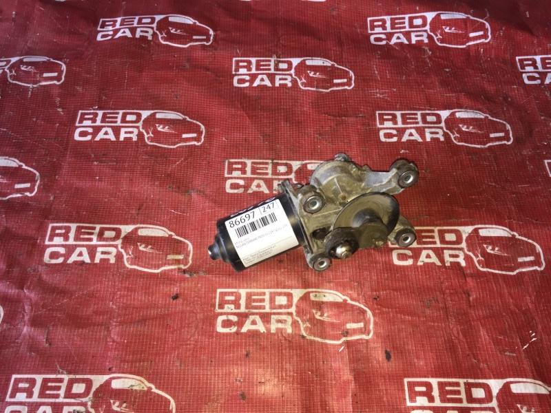 Мотор дворников Nissan Terrano PR50-011147 QD32 1997 (б/у)