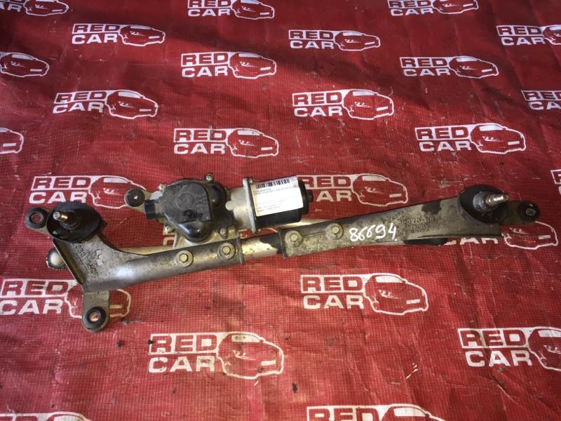 Мотор дворников Subaru Legacy BP5-104678 EJ20-C720312 2005 (б/у)