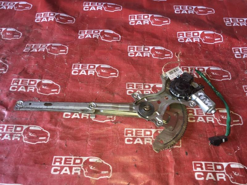Стеклоподъемник Toyota Gaia SXM15-7025269 3S-7993135 2002 передний правый (б/у)