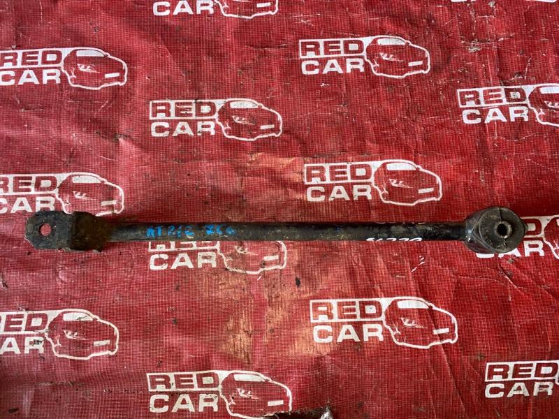 Тяга продольная Toyota Carina AT212-0098205 5A-J203800 2001 задняя (б/у)