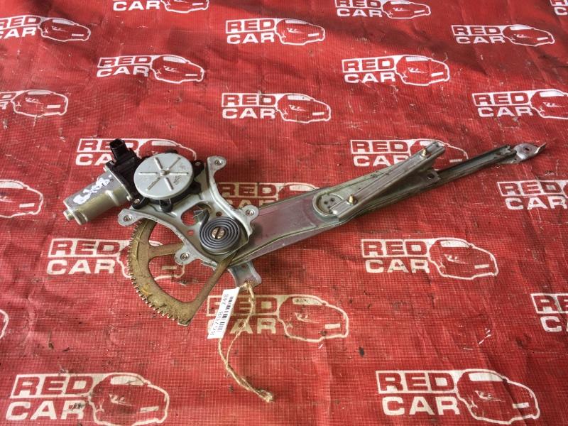 Стеклоподъемник Subaru Legacy BP5-104678 EJ20-C720312 2005 передний левый (б/у)