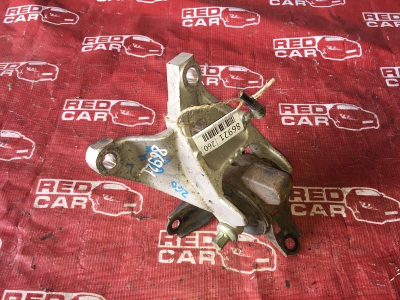 Подушка двигателя Honda Freed GB4-1006432 L15A-2506442 2009 левая (б/у)