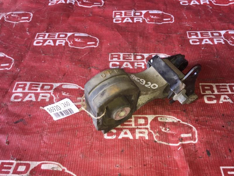 Подушка двигателя Honda Freed GB4-1006432 L15A-2506442 2009 задняя (б/у)