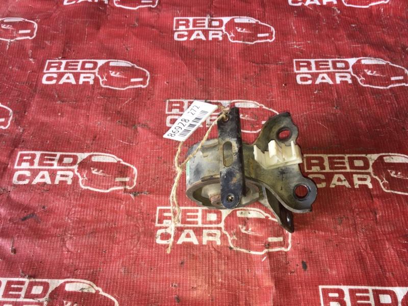 Подушка двигателя Toyota Ipsum SXM15-0030079 3S-2286029 1997 левая (б/у)