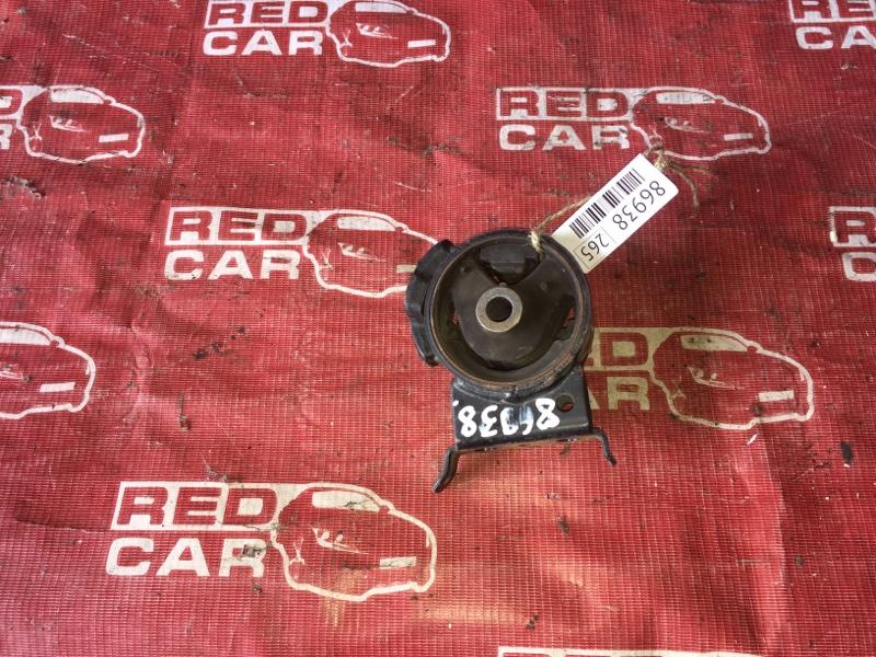 Подушка двигателя Toyota Porte NNP11-5016639 1NZ-C636436 2007 левая (б/у)