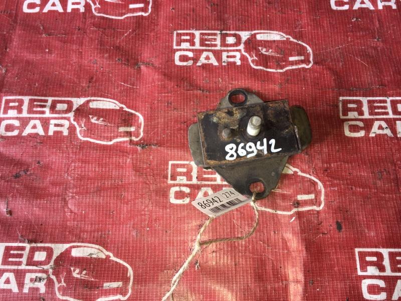 Подушка двигателя Toyota Hiace LH178-1006534 5L-5118674 2001 (б/у)