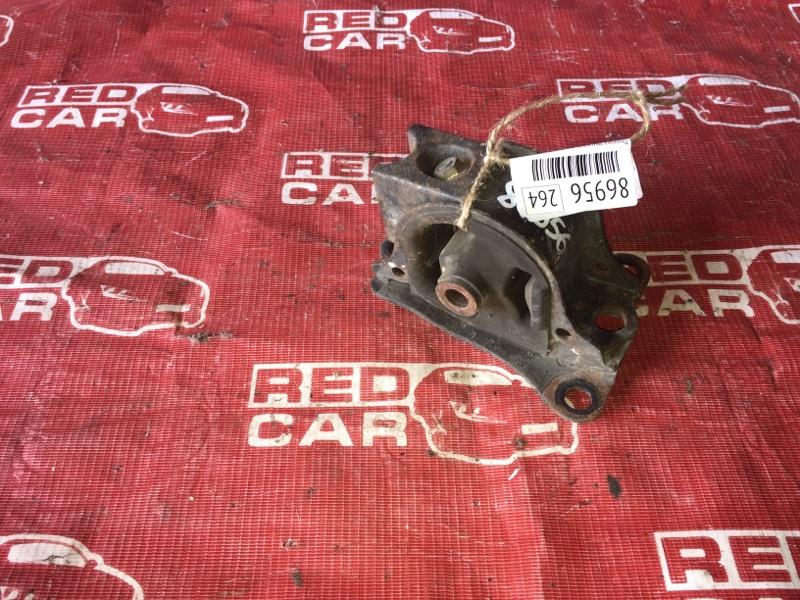 Подушка двигателя Honda Accord CF7-1103253 F23A-1084193 1999 правая (б/у)