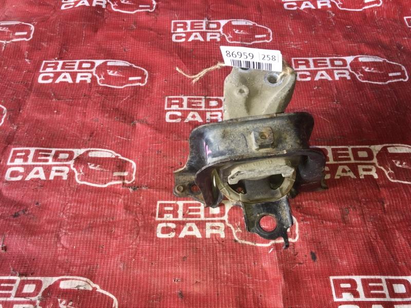 Подушка двигателя Toyota Probox NCP55-0052818 1NZ-C602722 2007 правая (б/у)