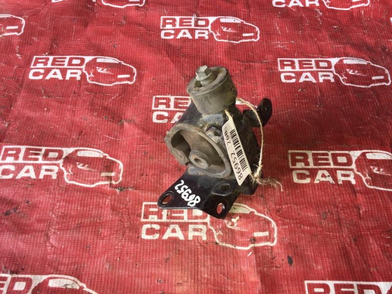 Подушка двигателя Toyota Corolla Runx ZZE124-0020190 1ZZ-2428159 2005 левая (б/у)