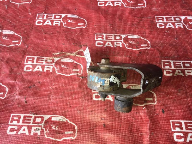 Подушка двигателя Toyota Caldina ST215-3033802 3S-7642783 1998 передняя (б/у)