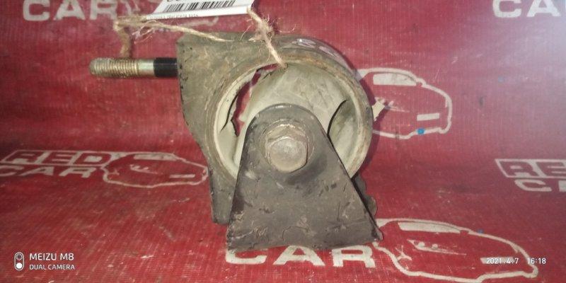 Подушка двигателя Toyota Caldina ST215 3S задняя (б/у)