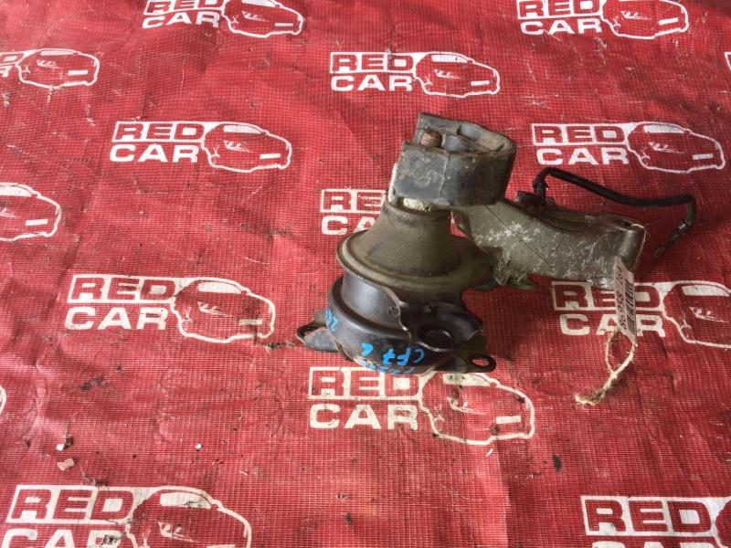 Подушка двигателя Honda Accord CF7-1103253 F23A-1084193 1999 левая (б/у)