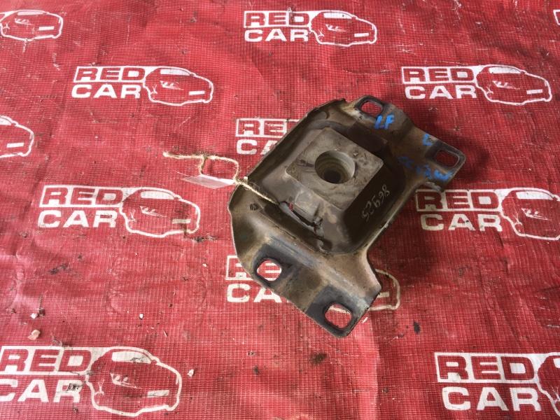 Подушка двигателя Mazda Biante CCEAW LF левая (б/у)