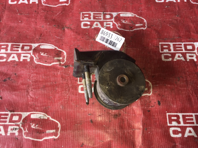 Подушка двигателя Mazda Laputa HP11S-601060 F6A-2624121 1999 правая (б/у)