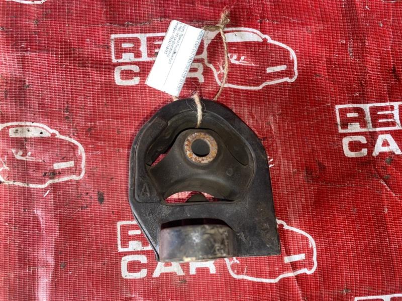 Подушка двигателя Honda Civic EU1-1026790 D15B-3637907 2001 задняя (б/у)