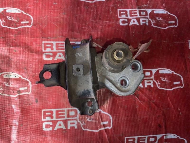 Подушка двигателя Toyota Platz NCP16-0022564 2NZ-3605672 2005 правая (б/у)