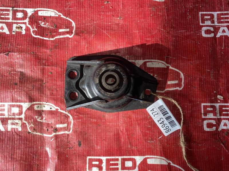 Подушка редуктора Toyota Hiace LH178-1006534 5L-5118674 2001 (б/у)