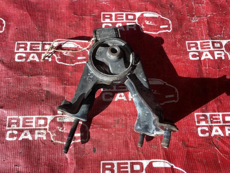 Подушка двигателя Toyota Wish ZNE10 1ZZ задняя (б/у)