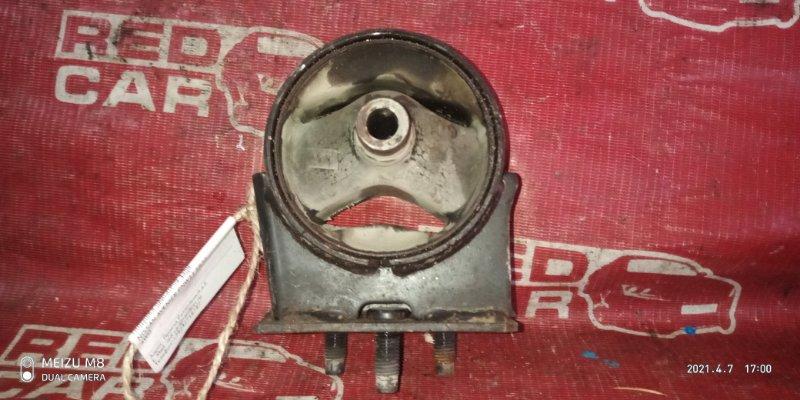 Подушка двигателя Nissan Avenier PNW11 SR20 задняя (б/у)