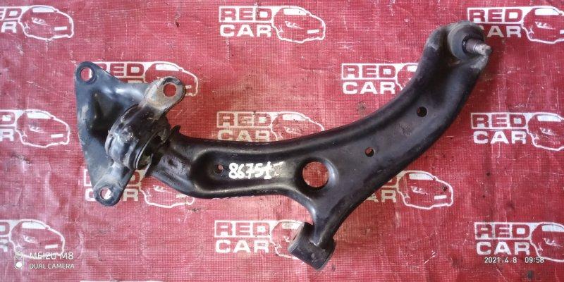 Рычаг Honda Freed GB4-1006432 L15A-2506442 2009 передний левый (б/у)