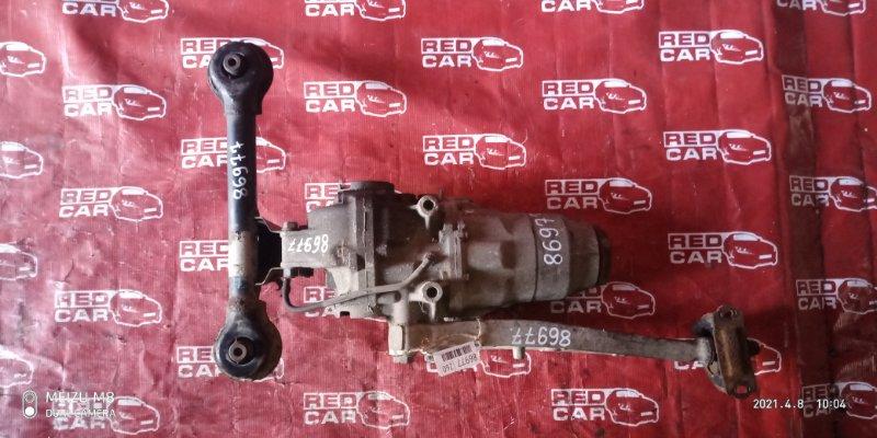 Редуктор Honda Freed GB4-1006432 L15A-2506442 2009 задний (б/у)