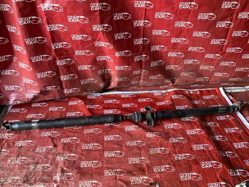 Карданный вал Toyota Ipsum SXM15-0030079 3S-2286029 1997 задний (б/у)
