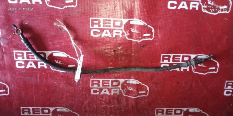 Шланг тормозной Toyota Passo QNC10-0020488 K3 2004 передний правый (б/у)