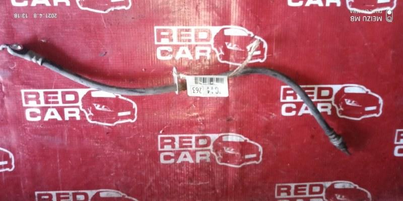 Шланг тормозной Toyota Platz NCP16-0022564 2NZ-3605672 2005 передний левый (б/у)