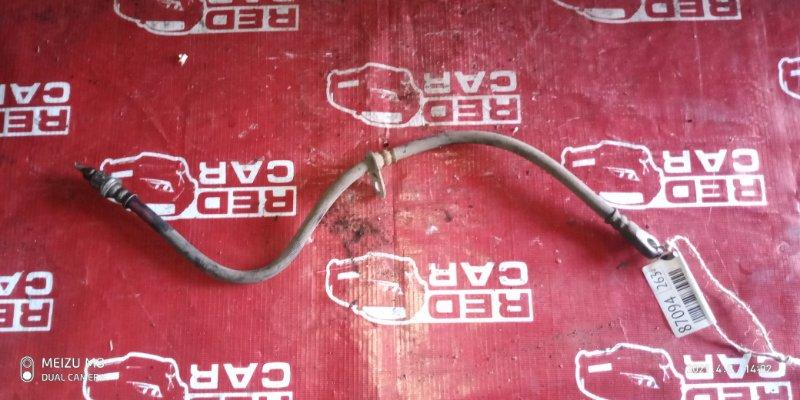 Шланг тормозной Toyota Platz NCP16-0022564 2NZ-3605672 2005 передний правый (б/у)