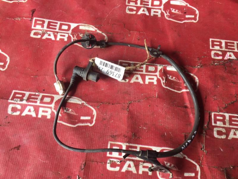 Датчик abs Toyota Funcargo NCP20-0200341 2NZ-1919466 2001 передний левый (б/у)