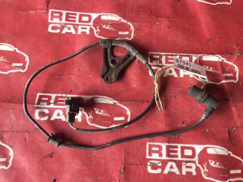 Датчик abs Toyota Corolla Spacio AE111 передний левый (б/у)