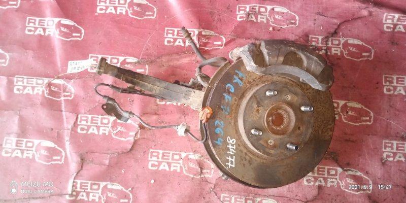 Ступица Honda Accord CF7-1103253 F23A-1084193 1999 передняя правая (б/у)