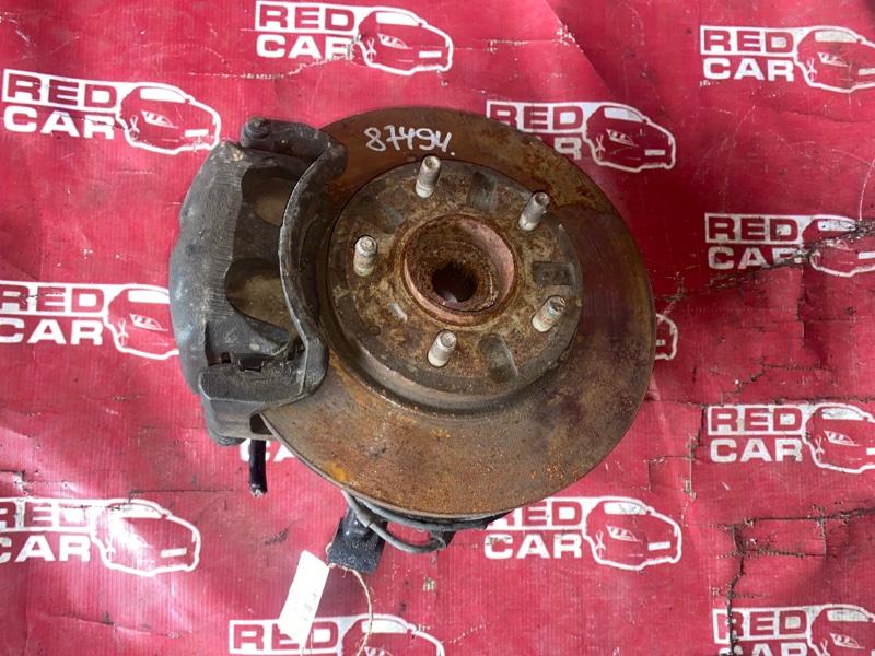 Ступица Mazda Mpv LW5W передняя правая (б/у)