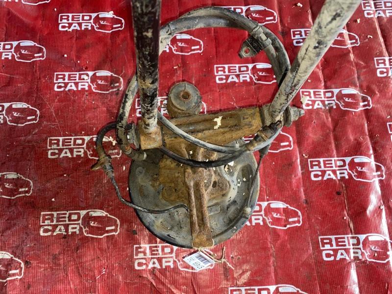 Ступица Toyota Camry CV30-0009311 2C-1698817 1990 задняя левая (б/у)