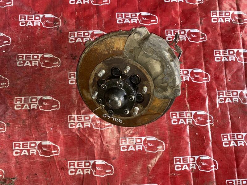 Ступица Isuzu Bighorn UBS73 передняя правая (б/у)