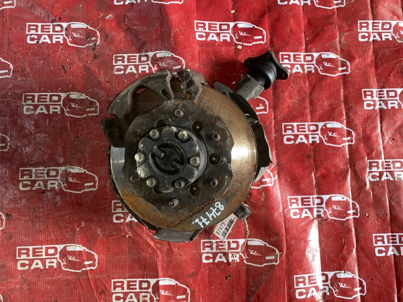 Ступица Mazda Bongo SS28MN передняя правая (б/у)