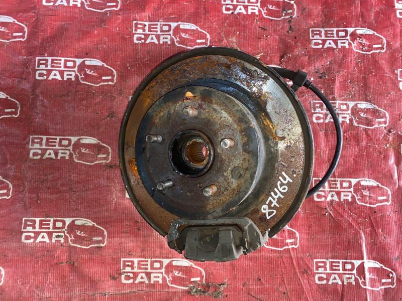 Ступица Nissan Cedric Y33 задняя левая (б/у)