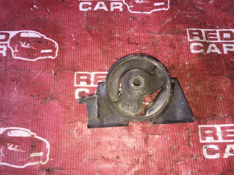 Подушка двигателя Nissan Serena TNC24-302341 QR20 передняя (б/у)