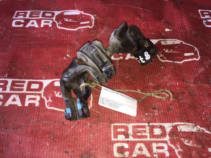 Рулевой карданчик Subaru Legacy BP5-104678 EJ20-C720312 2005 (б/у)