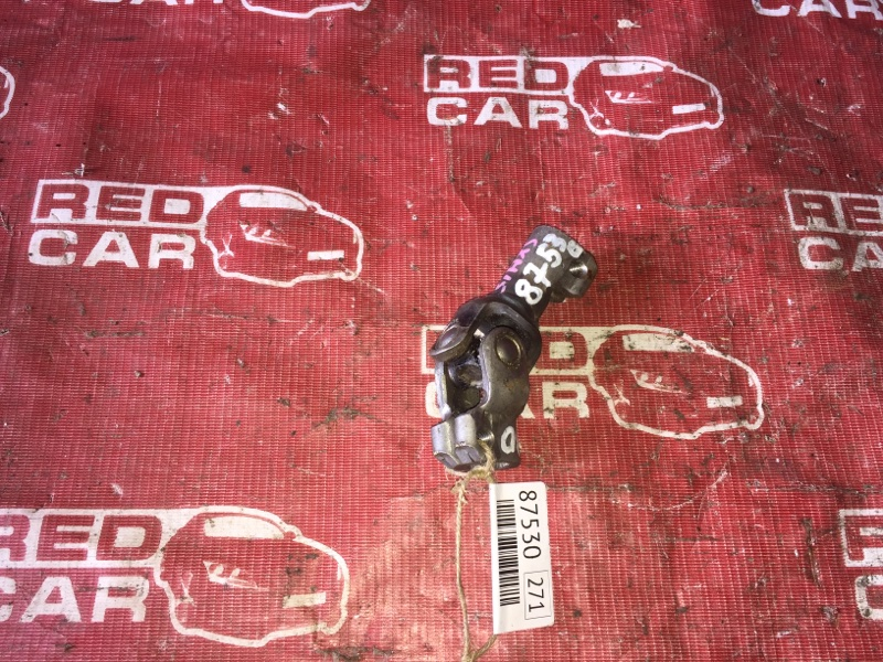 Рулевой карданчик Toyota Gaia SXM15-7025269 3S-7993135 2002 верхний (б/у)