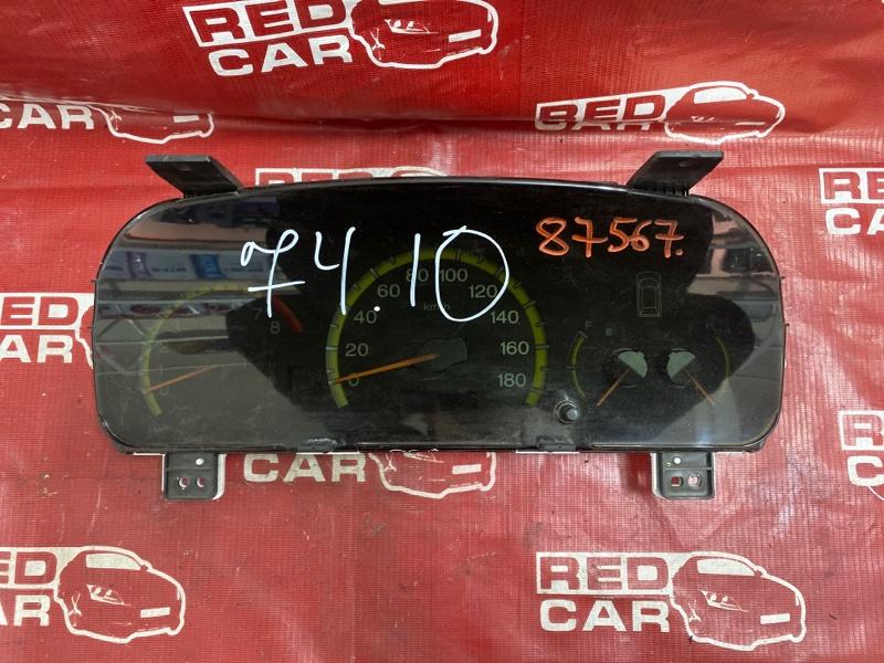 Панель приборов Honda Odyssey RA8 J30A (б/у)