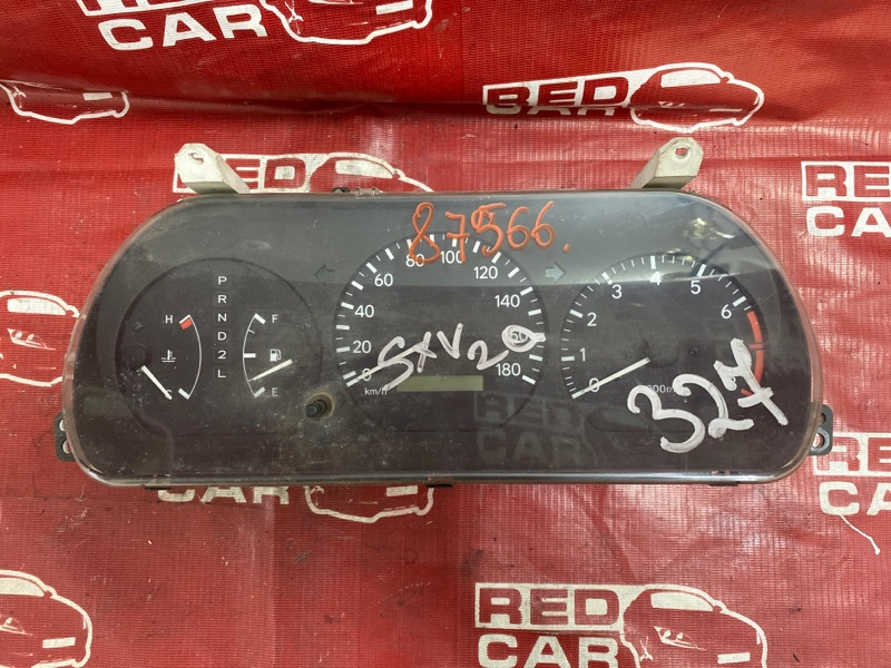 Панель приборов Toyota Camry Gracia SXV20 5S (б/у)