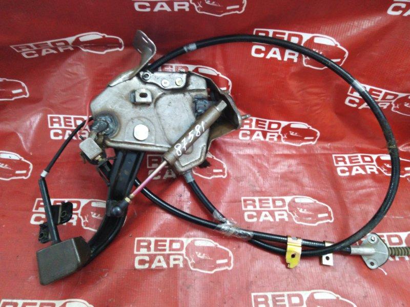 Педаль стояночного тормоза Toyota Mark Ii GX90 (б/у)