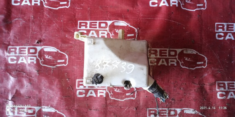 Блок предохранителей под капот Toyota Vitz SCP10-0084409 1SZ (б/у)