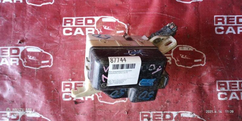 Блок предохранителей под капот Toyota Vitz SCP10 1SZ (б/у)