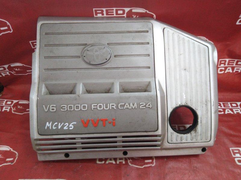 Декоративная крышка двс Toyota Mark Ii Qualis MCV25 1MZ (б/у)
