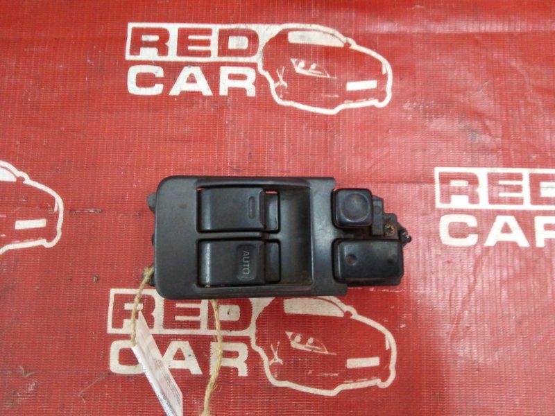 Блок упр. стеклоподьемниками Toyota Liteace KR42 передний правый (б/у)