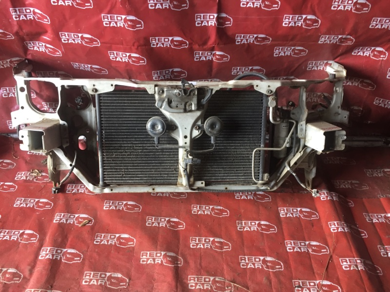 Телевизор Honda Accord CH9-1006645 H23A 1999 (б/у)